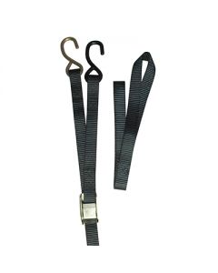 Motorcycle Cambuckle Tie Down