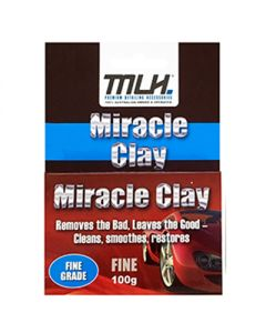 MLH Miracle Clay Bar - Fine