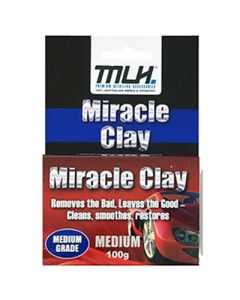 MLH Miracle Clay Bar - Medium