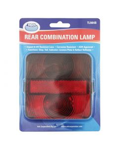 Rear Combination Lamp Blister Pack