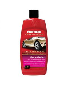 Mothers Pure Polish—Step 1