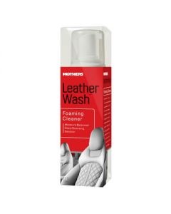 Leather Wash® Foaming Cleaner