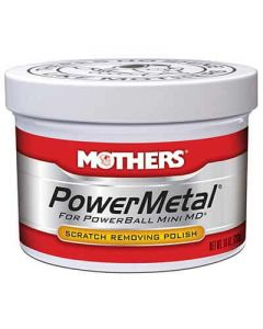 Mothers PowerMetal® Scratch Removing Polish